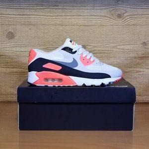 2015 Nike Air Max 90 Ultra Essential- Infared-
